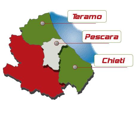 Turismo Abruzzo