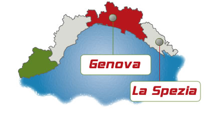 Turismo Liguria