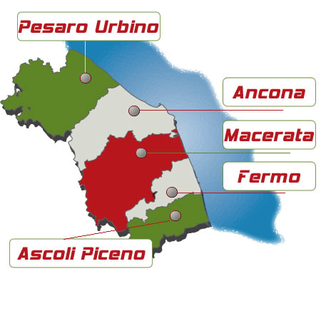 Turismo Marche