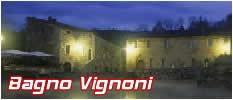 Provincia di siena turismo mare collina montagna dove dormire dove mangiare cosa visitare - Dormire a bagno vignoni ...